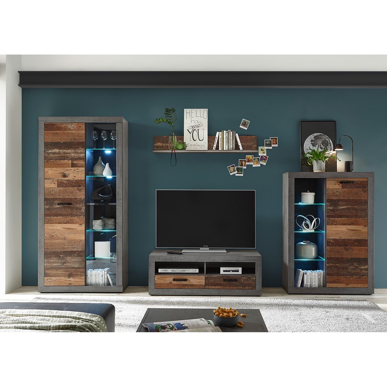 Ensemble meubles TV Crick (4 éléments)