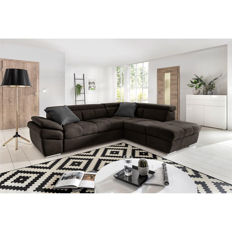 Canapé d'angle Barvas I