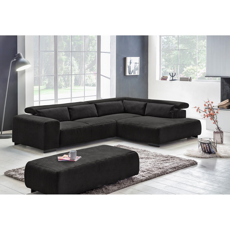 Canapé d'angle Dolton