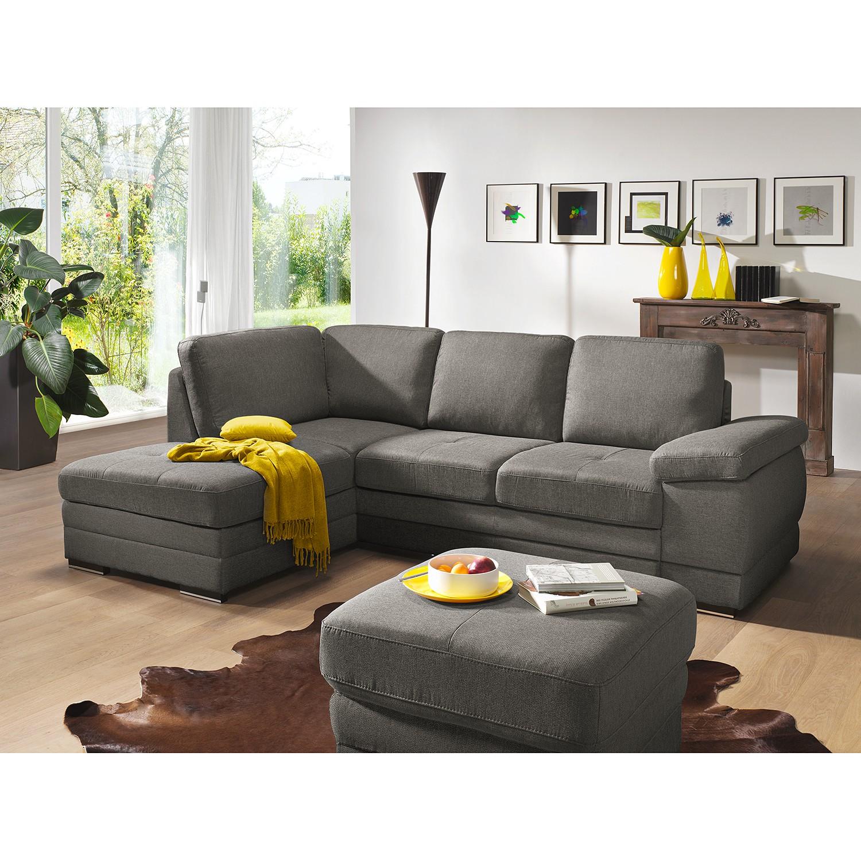 Canapé d'angle Nitro II