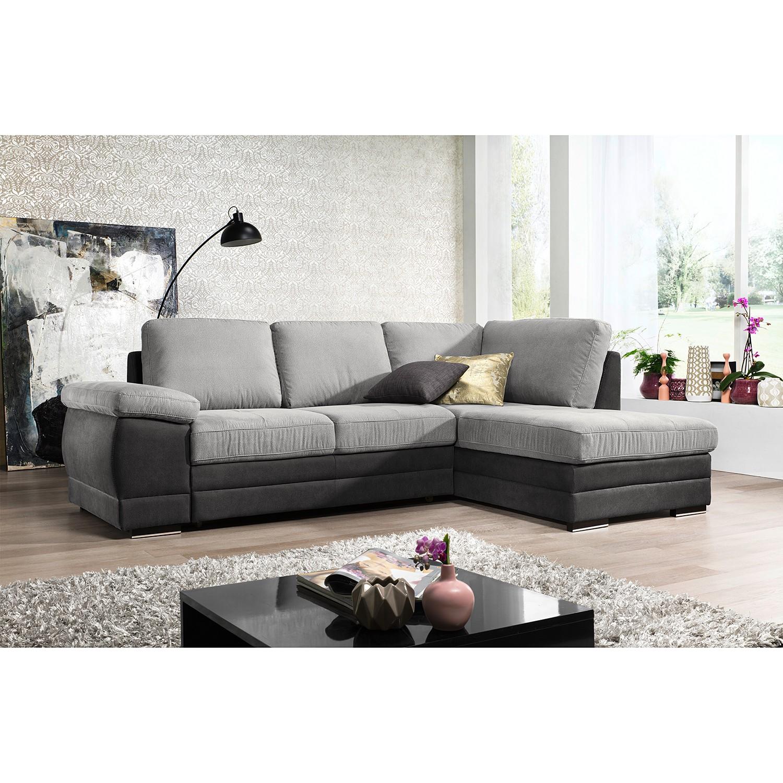 Canapé d'angle Nitro I