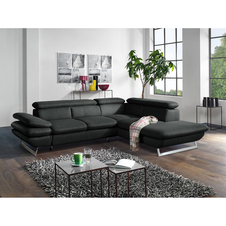 Canapé d'angle Graford I