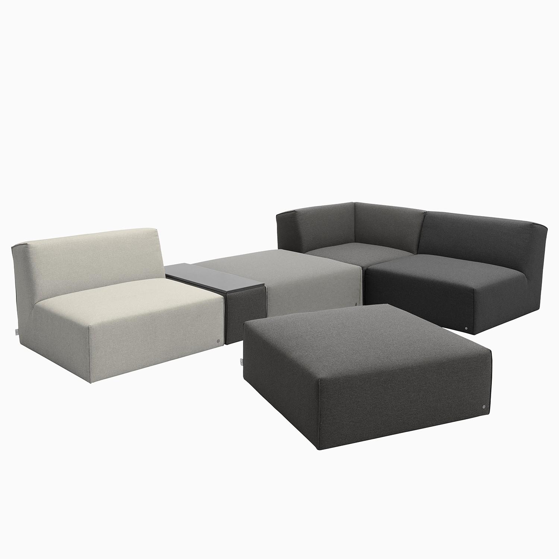 Canapé d'angle Elements IV