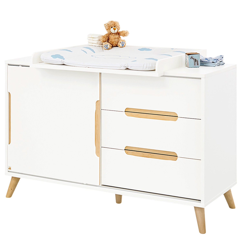 home24 Wickelkommode Move | Kinderzimmer > Babymöbel > Wickelkommoden