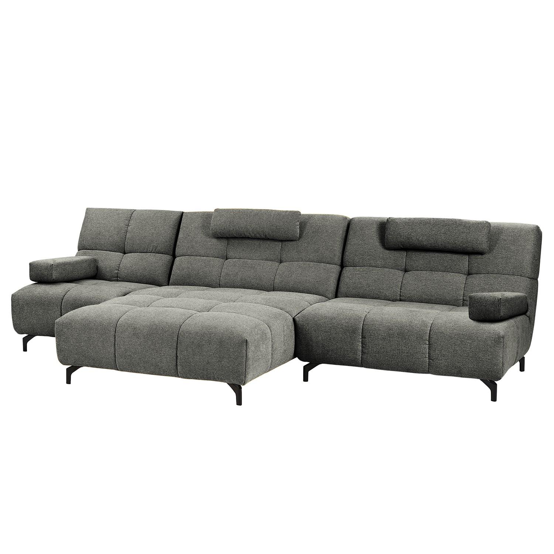 Canapé d'angle Bellmore III