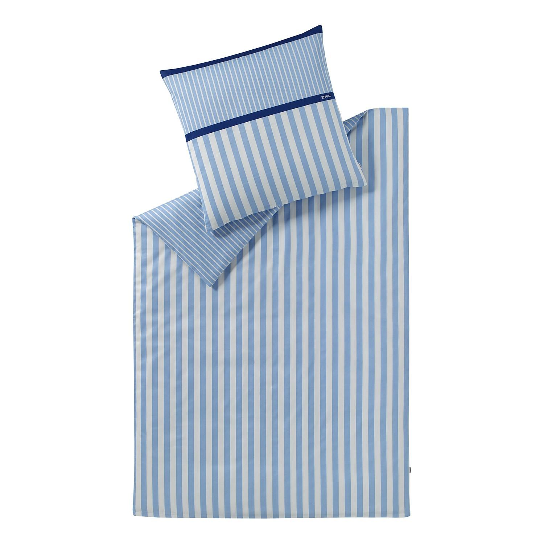 Mako-Satin-Bettwaesche Big Stripe Highlight 9745