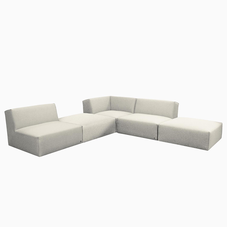 Canapé d'angle Elements VIII
