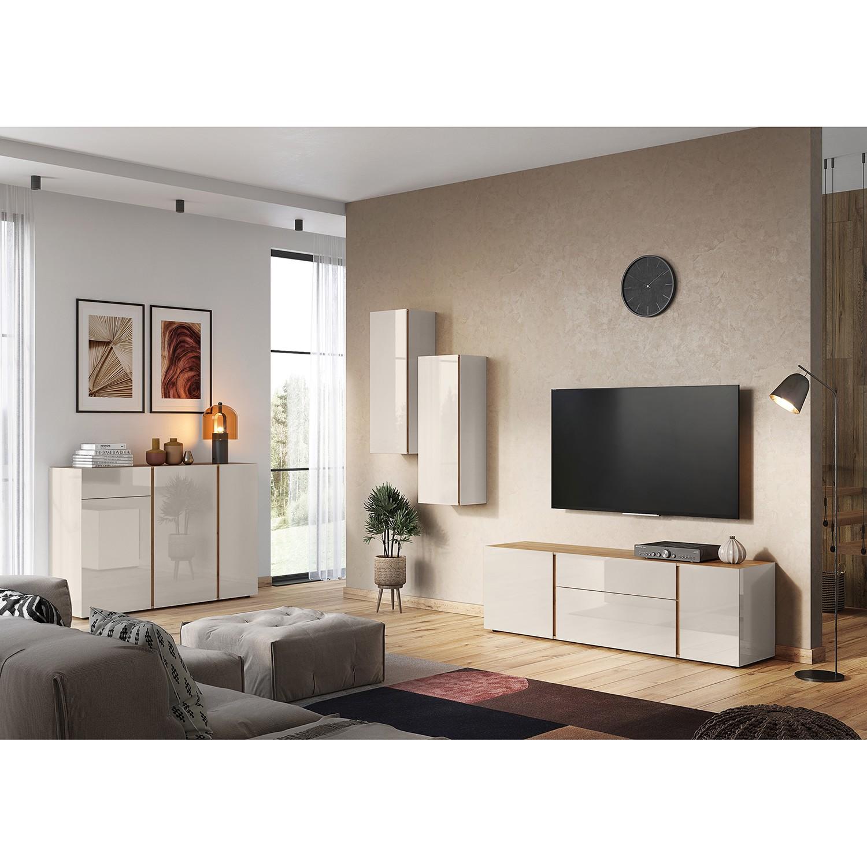home24 TV-Lowboard Mesa II