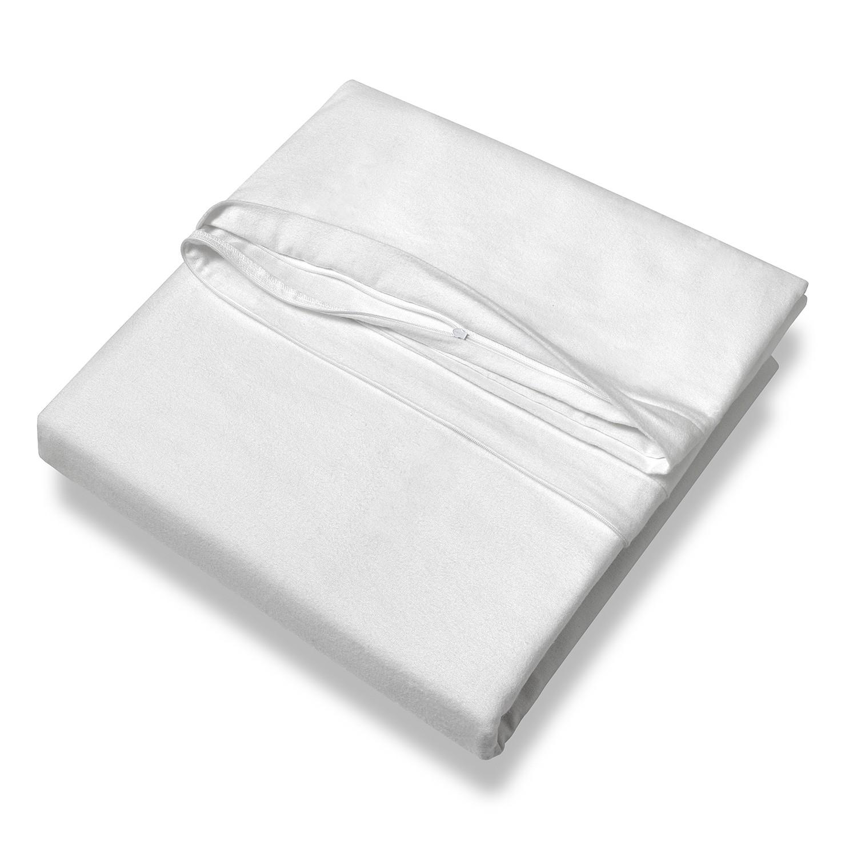home24 Matratzenvollschutzbezug Allergo | Schlafzimmer > Matratzen > Unterbetten