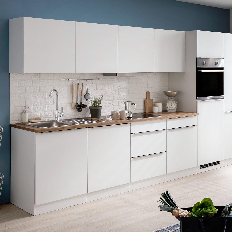 home24 Küchenzeile Venedig I (10-teilig) | Küche und Esszimmer > Küchen > Küchenzeilen