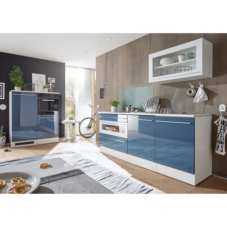 home24 Küchenzeile Lynge (8-teilig) | Küche und Esszimmer > Küchen > Küchenzeilen