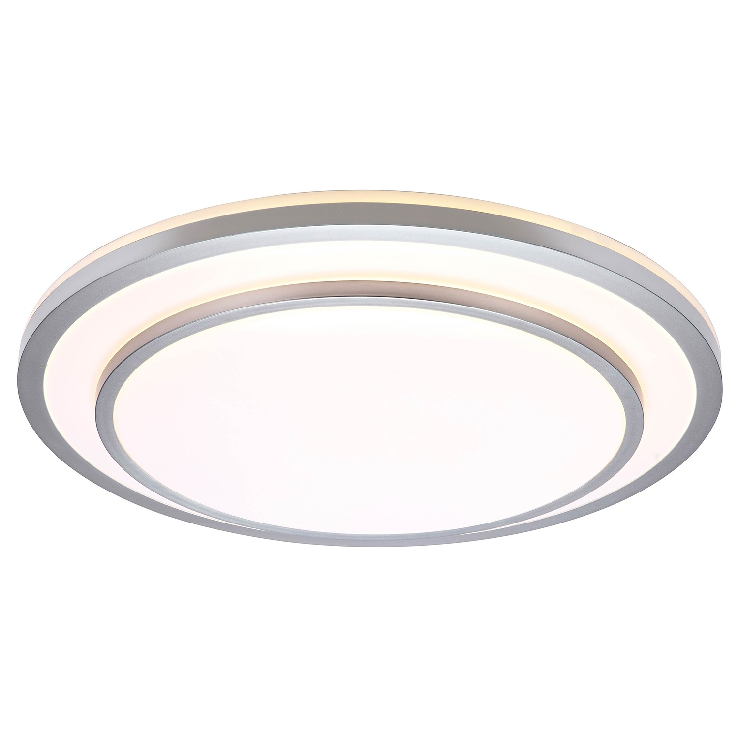 home24 LED-Tischleuchte Luciano