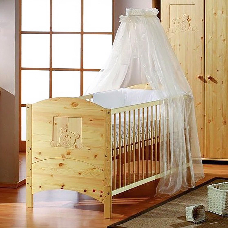 Babybett Dream, Schardt