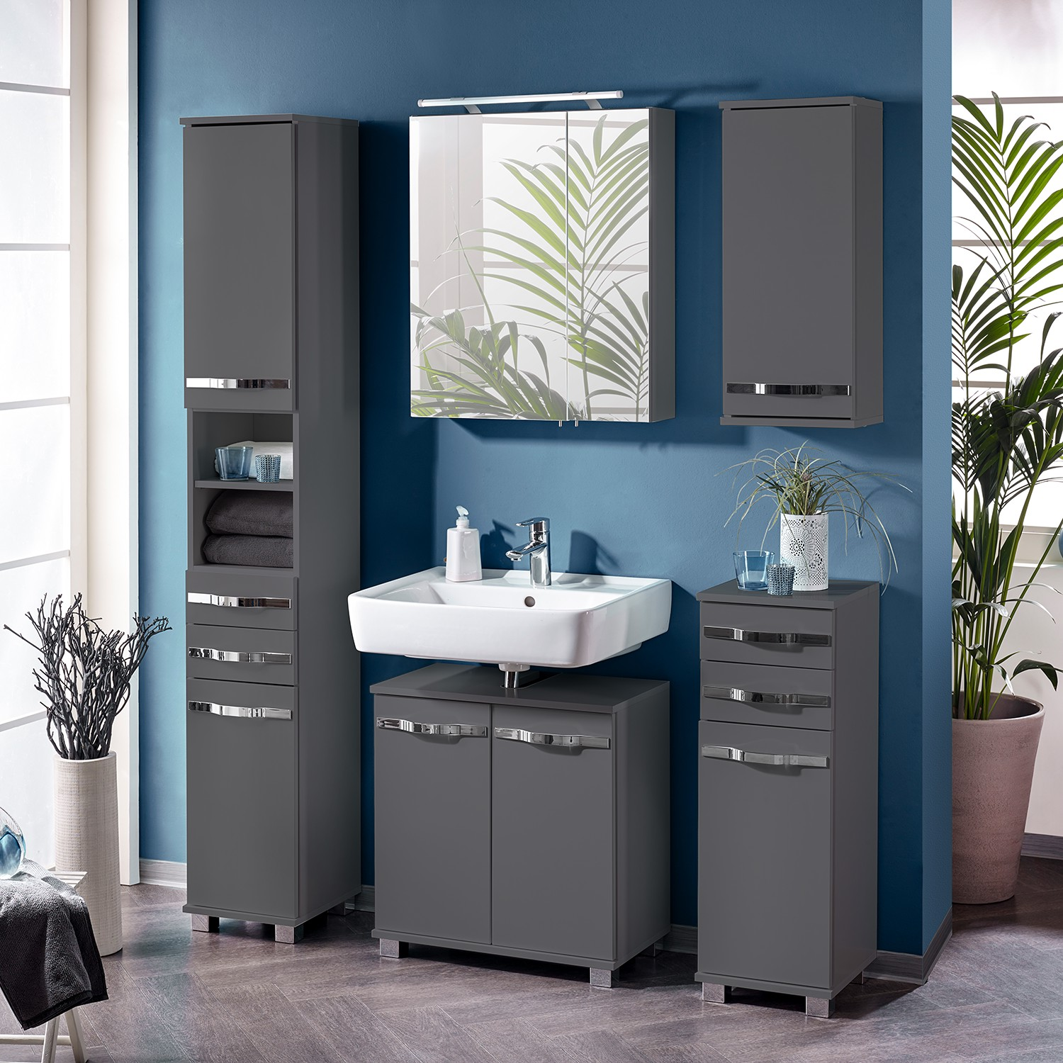 Armoire de toilette Dusty III