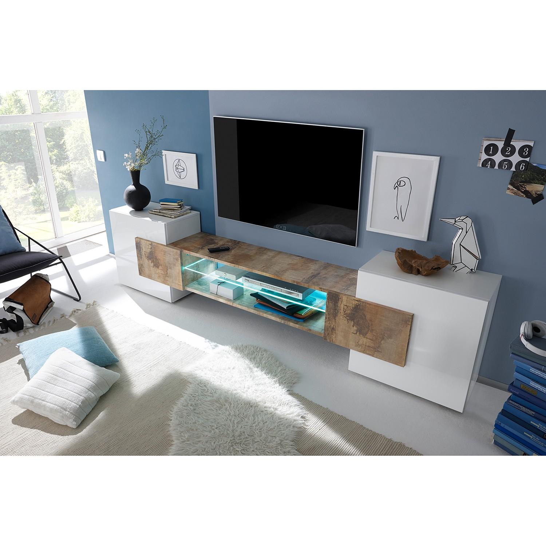 home24 TV-Lowboard Incastro