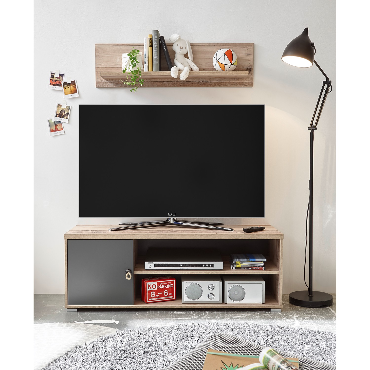 Meuble TV Merlin