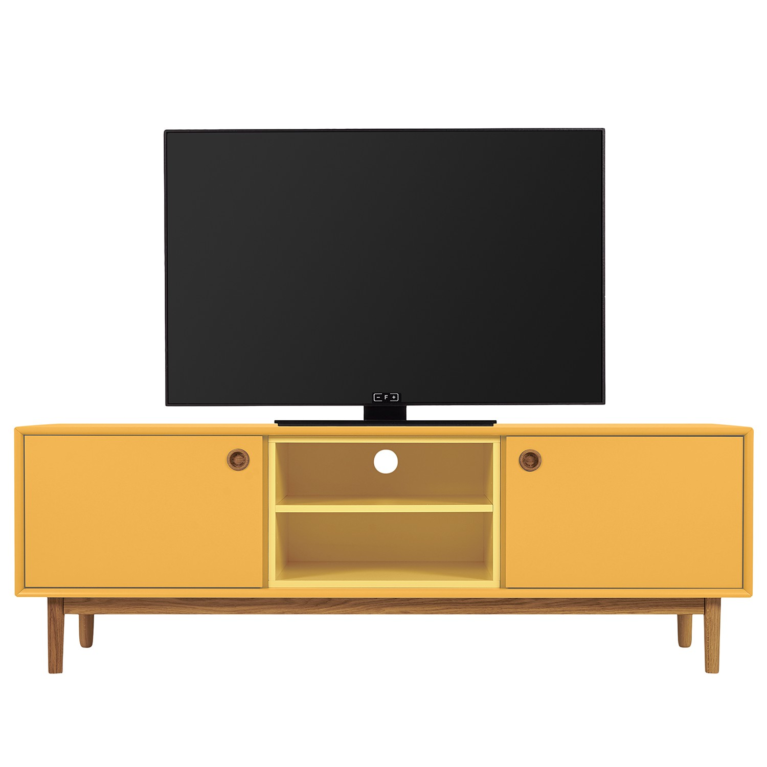 home24 TV-Lowboard Color Box