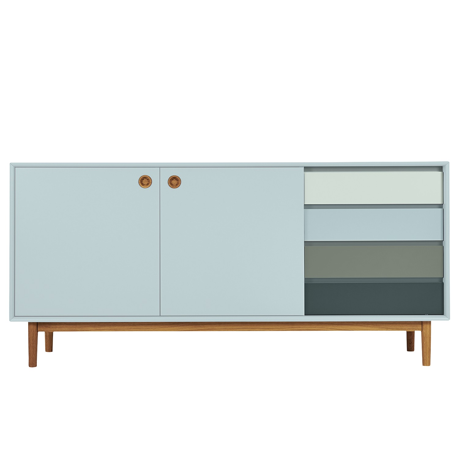 home24 Sideboard Color Box