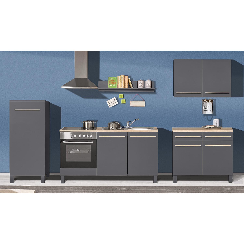Küchenzeile Kavola III (5-teilig)