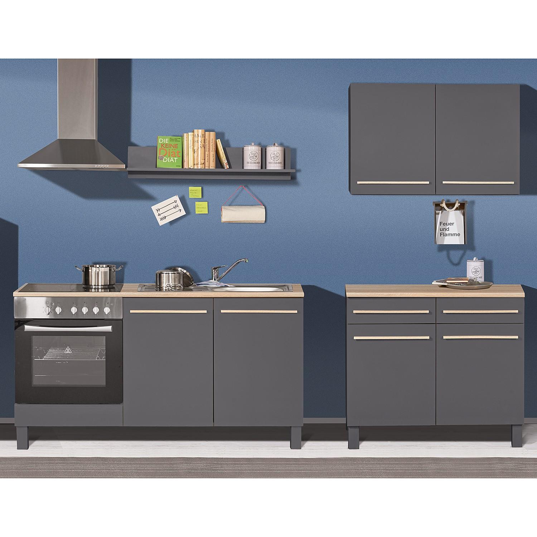 Küchenzeile Kavola III (4-teilig)