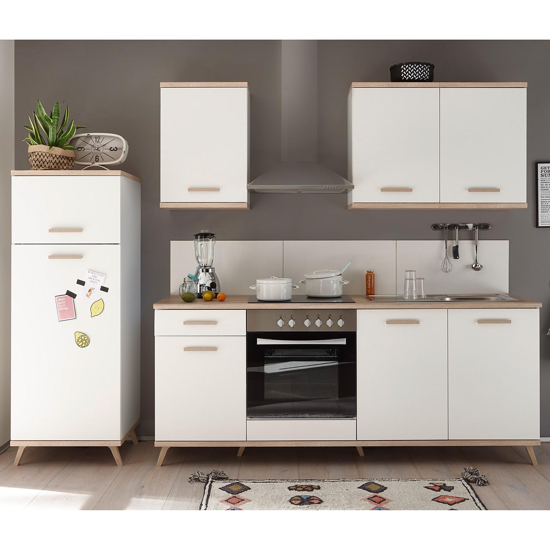 Küchenzeile Vaania II (7-teilig)