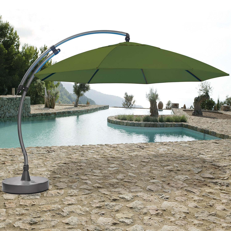 Ampelschirm Easy Sun, Siena Garden