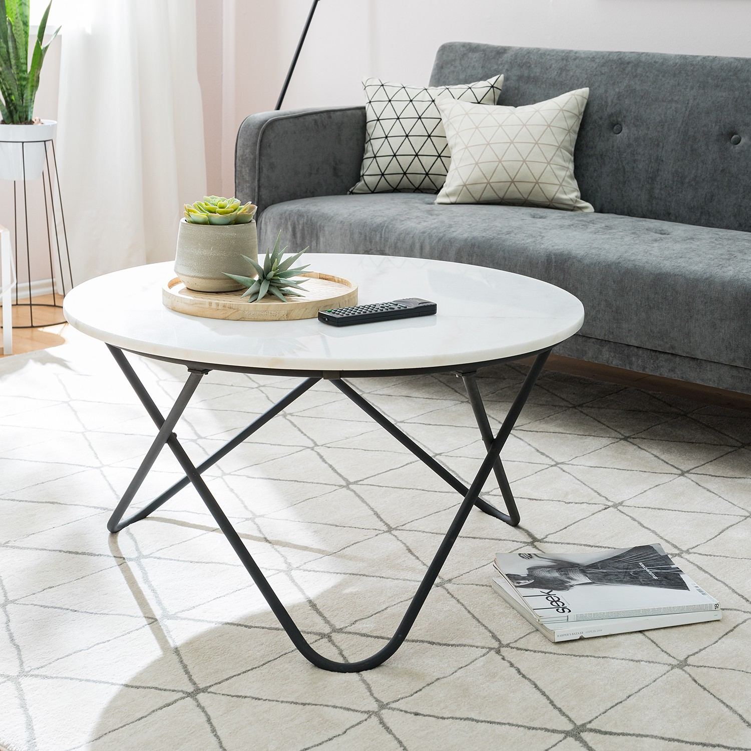 Table basse Menou II
