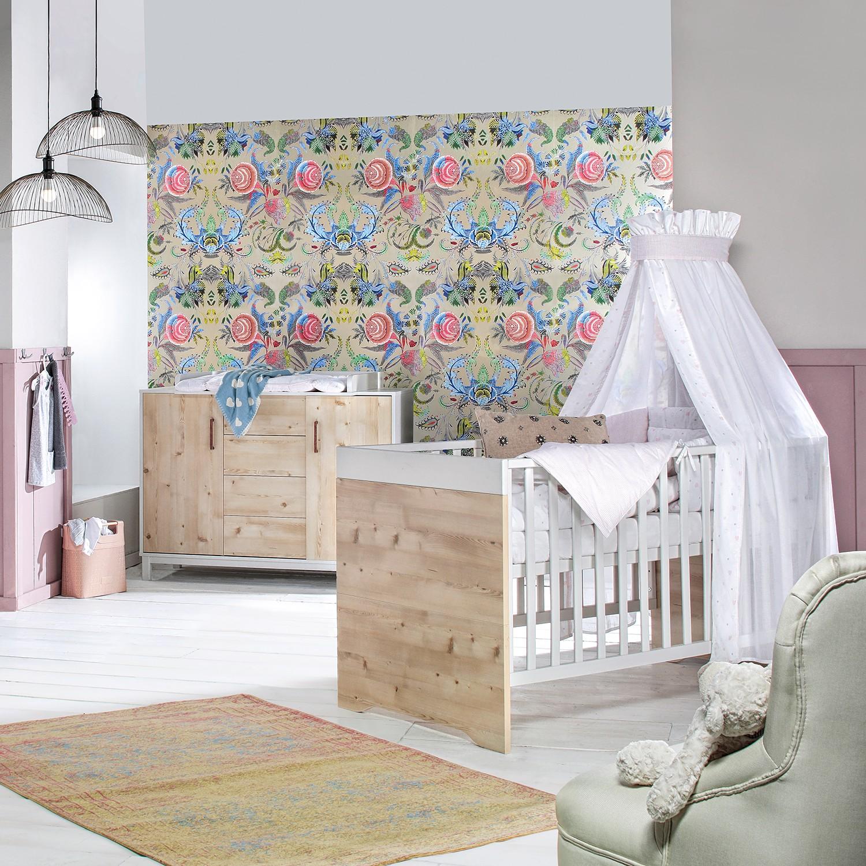 Kinderzimmer-Set Timber Pinie (2-teilig)