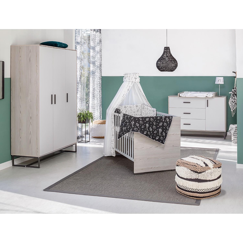 Kinderzimmer-Set Pixie Grey (3-teilig)