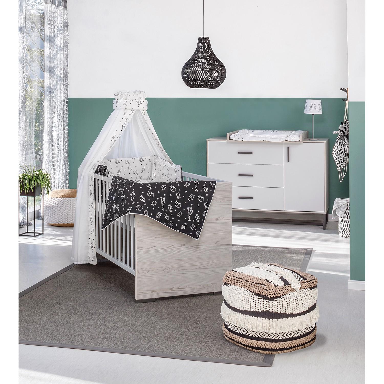 Kinderzimmer-Set Pixie Grey (2-teilig)