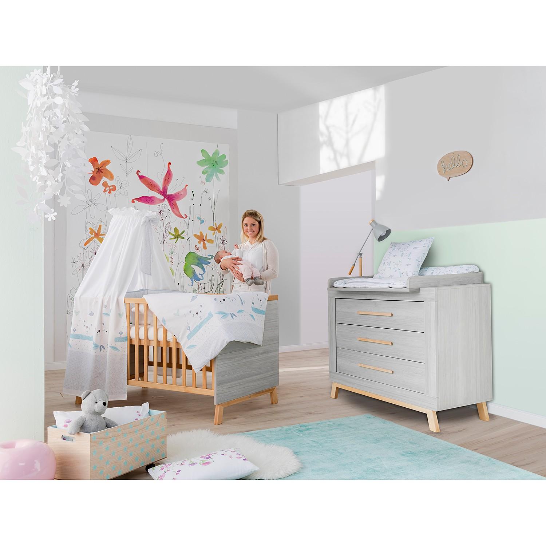 Kinderzimmer-Set Miami Grey (2-teilig)