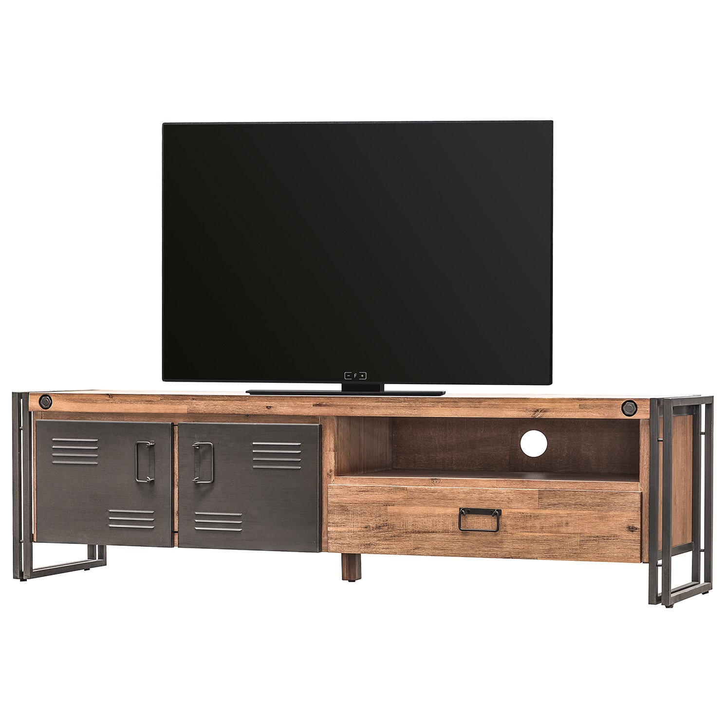TV-Lowboard Manchester IV, ars manufacti