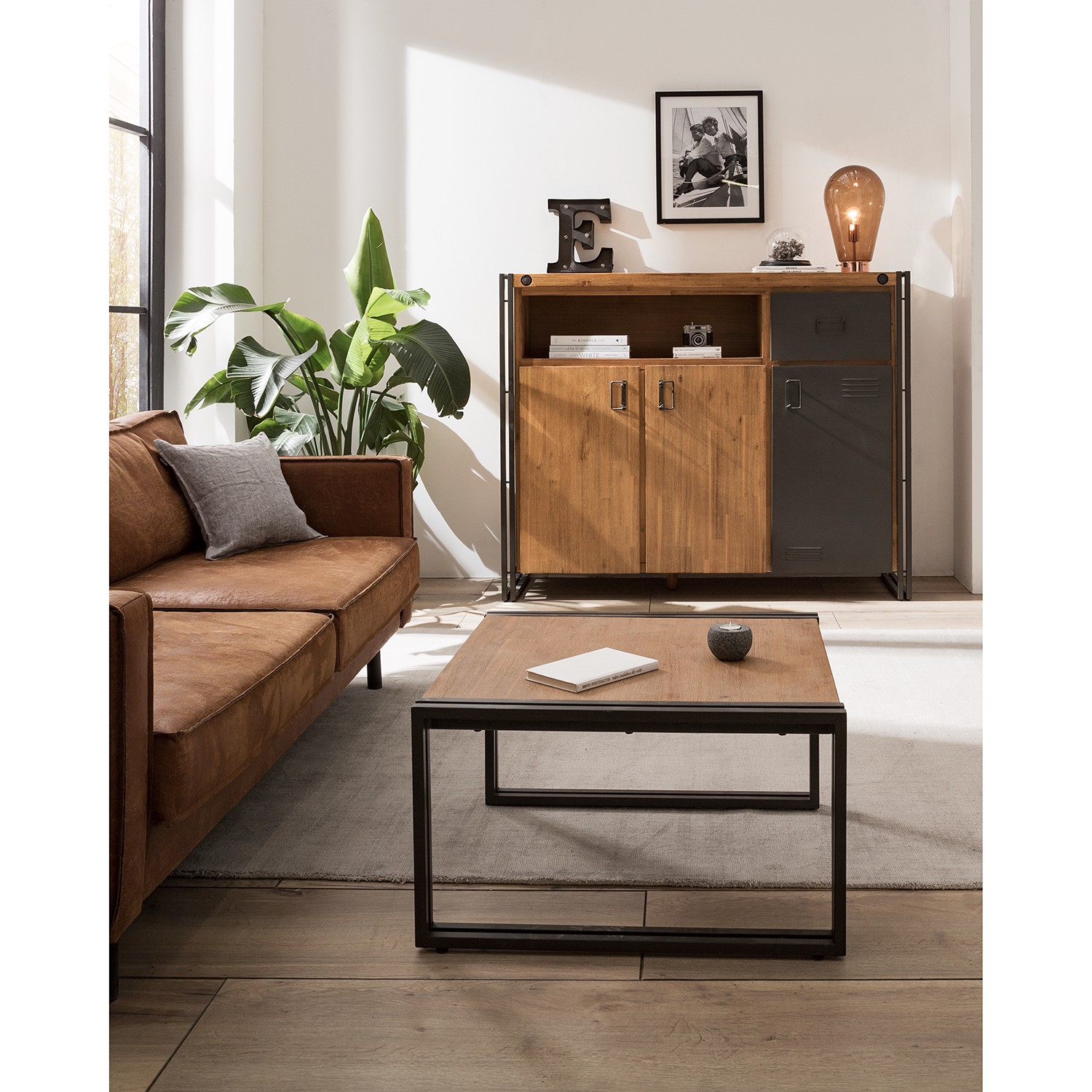 home24 Sideboard Manchester VII