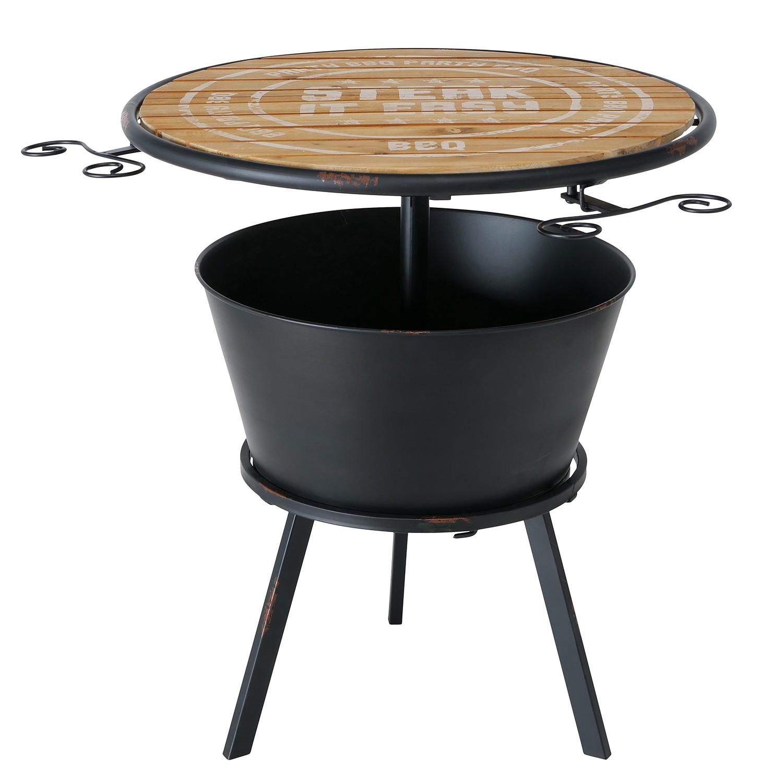 home24 Gartentisch BBQ
