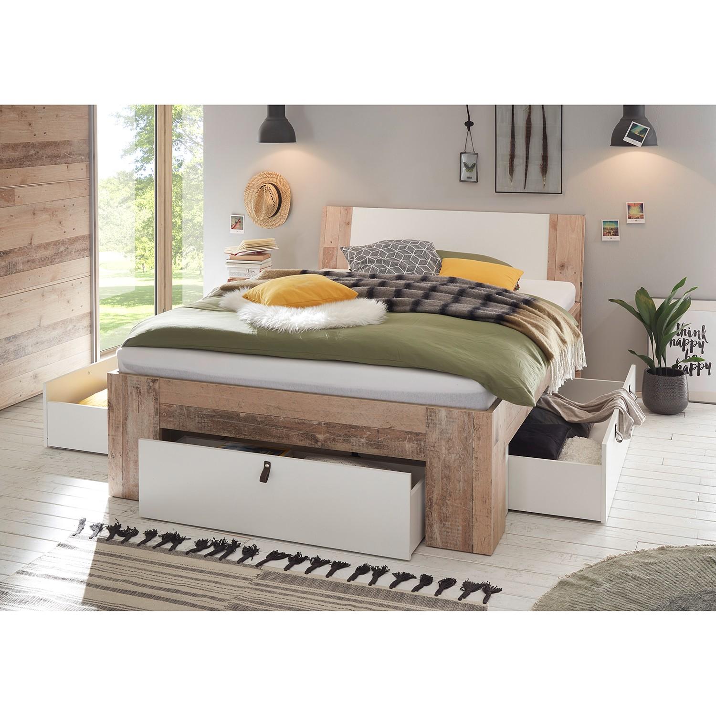 Cadre de lit Caseville