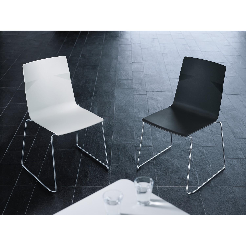 Stapelstuhl meet chair, Sedus