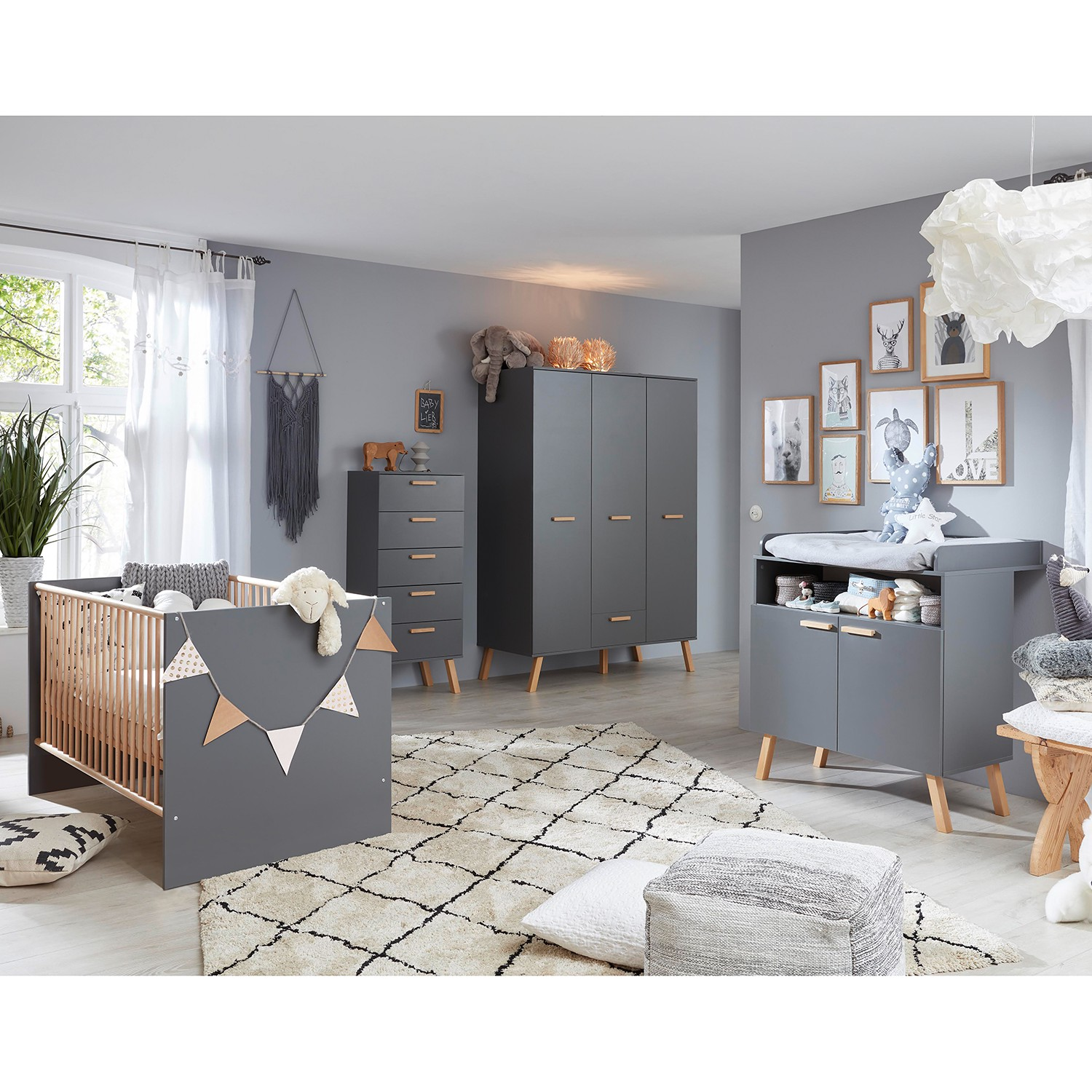 Home24 Commode Mats, Trendteam
