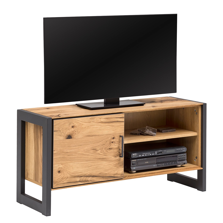 home24 TV-Lowboard Ironwood I