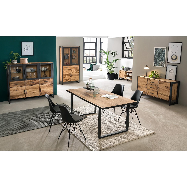 home24 Sideboard Ironwood I