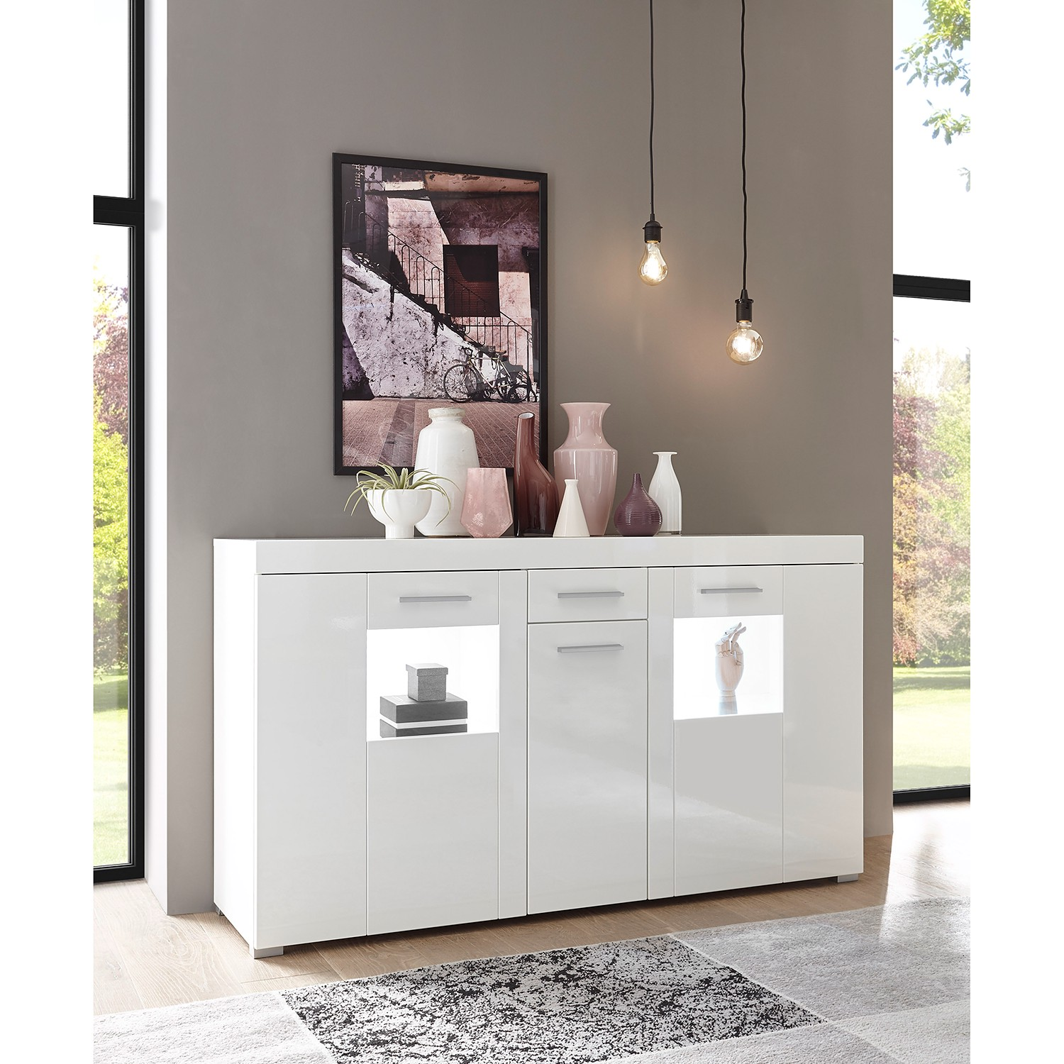 home24 Sideboard Cely