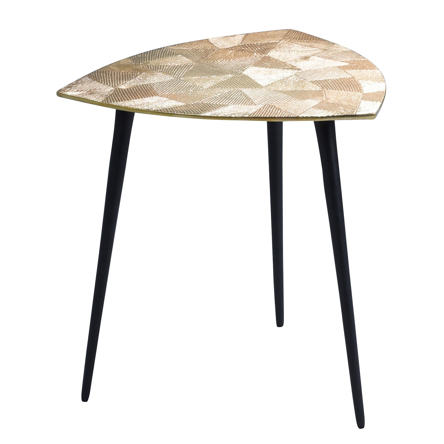 Table basse Duvall