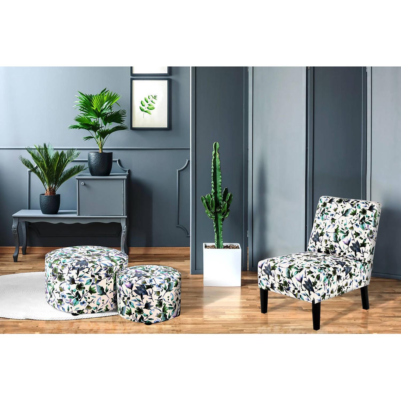 Home24 Gestoffeerde stoel Indira IV, home24