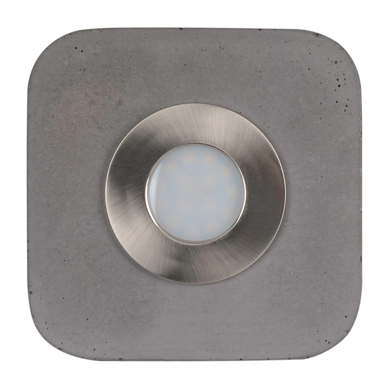 LED-Deckenleuchte Cool, home24