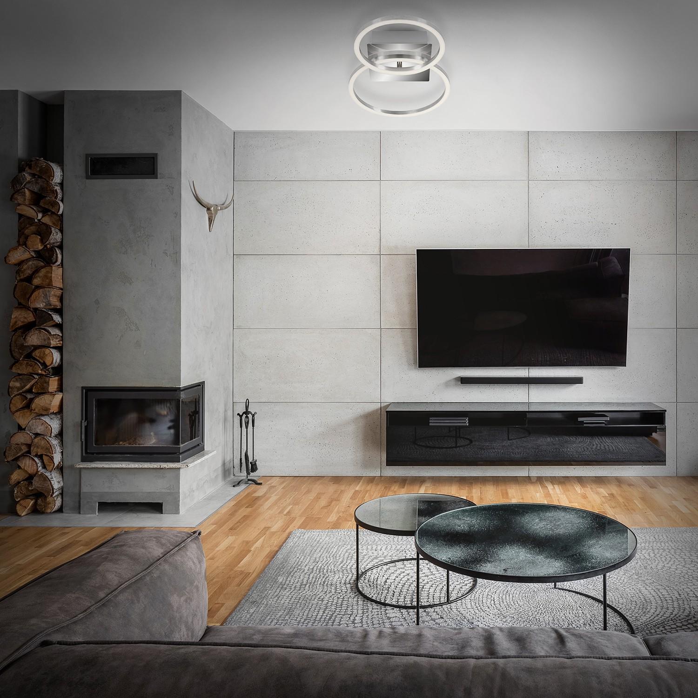 home24 LED-Deckenleuchte  Frame