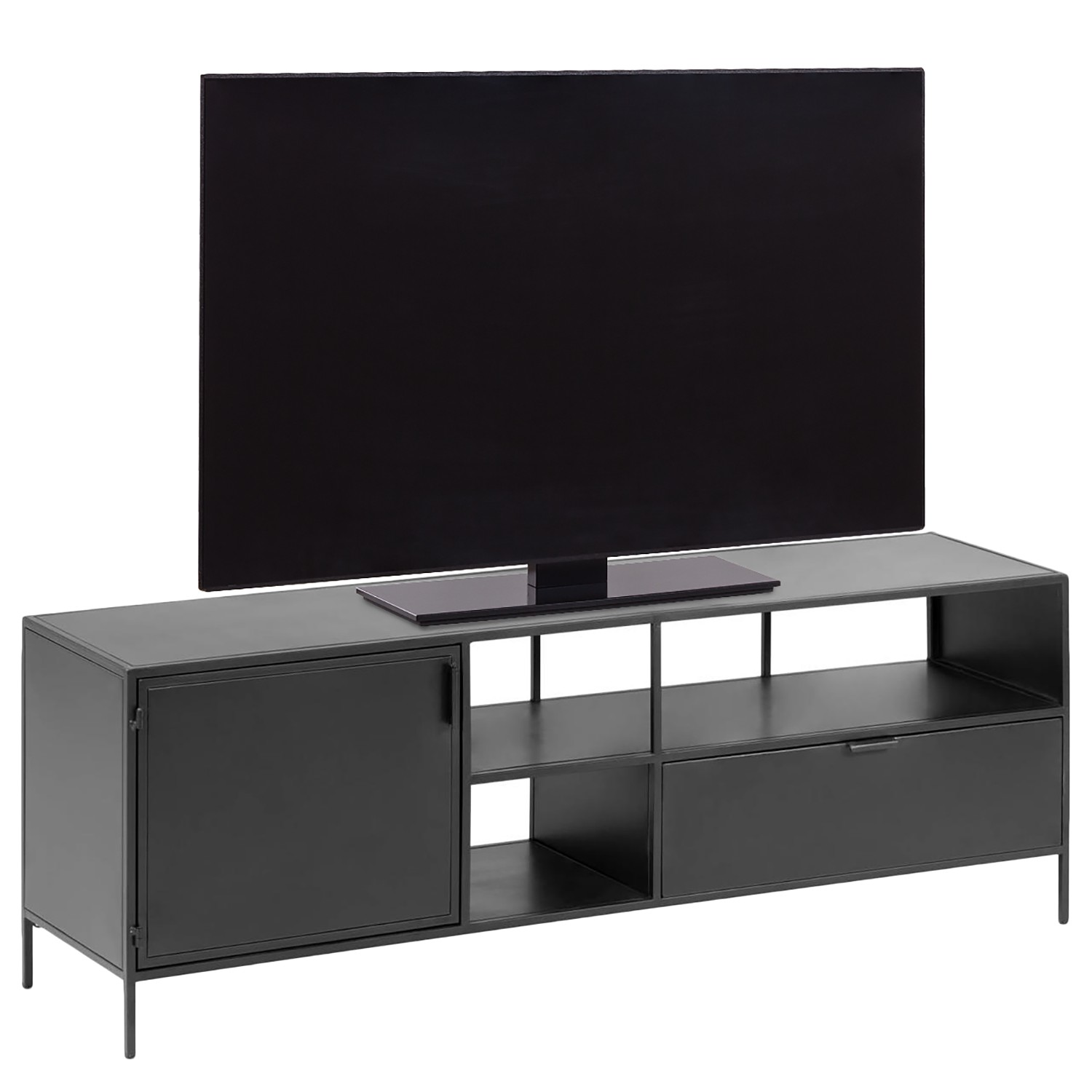 home24 TV-Lowboard Exford