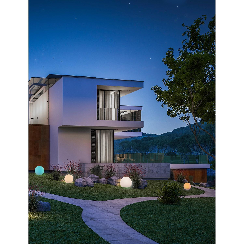 home24 LED-Wegeleuchte Nector