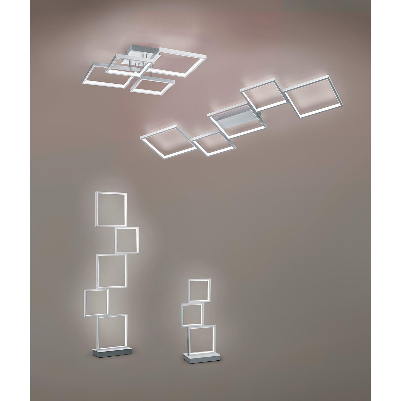 home24 LED-Tischleuchte Sorrento
