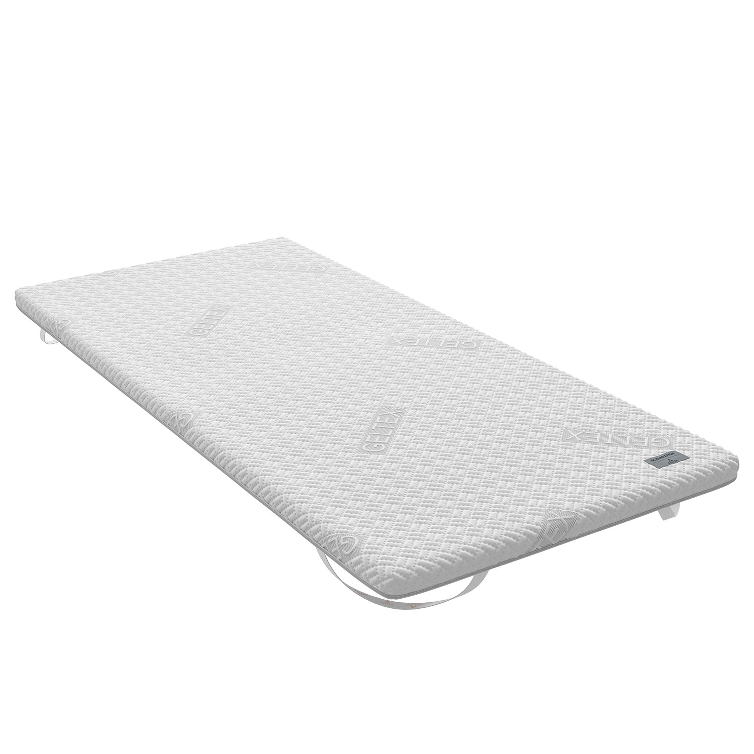 Surmatelas gel Roll'n'Sleep