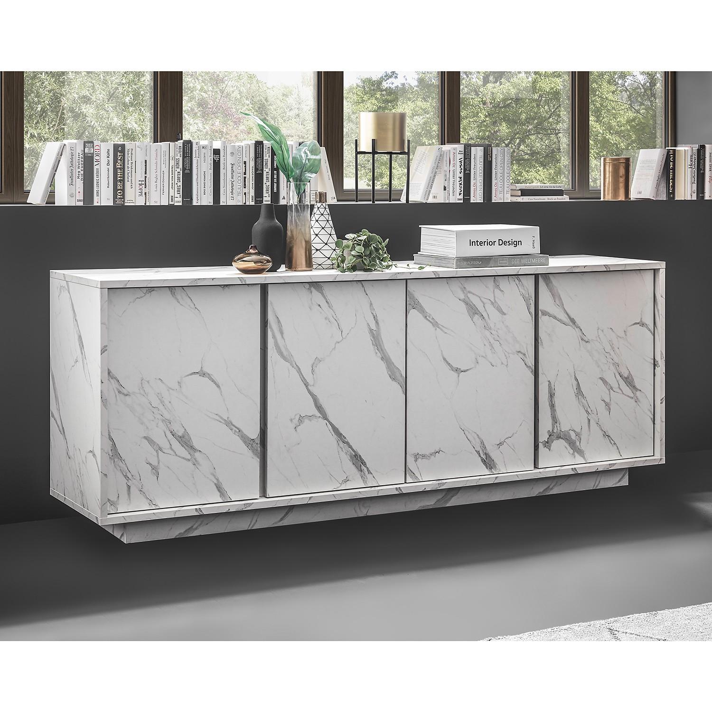 home24 Sideboard Carrara