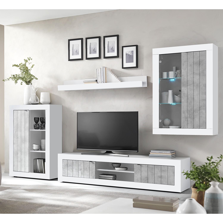 Ensemble meubles TV Urbino (4 éléments)